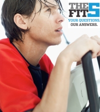 The Fit 5: Cardio