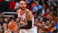 7 Questions With Carlos Boozer