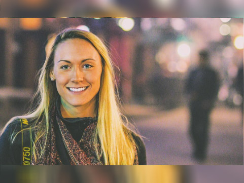 How Cassandra DePecol Became the First Woman to Travel Every Country on the Planet—and Stayed Insanely Fit