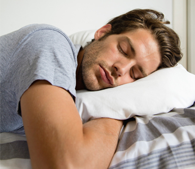 Does Catching Up On Sleep Work?