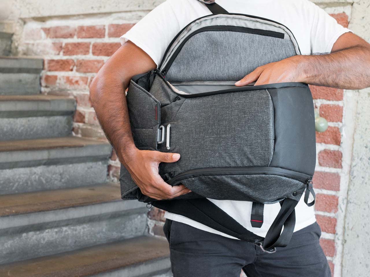 Review Peak Design S Everyday Backpack Is The Go