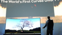 Consumer Electronics Show 2014: Day 1