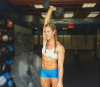 The Top 20 Women to Watch at the 2016 CrossFit Games