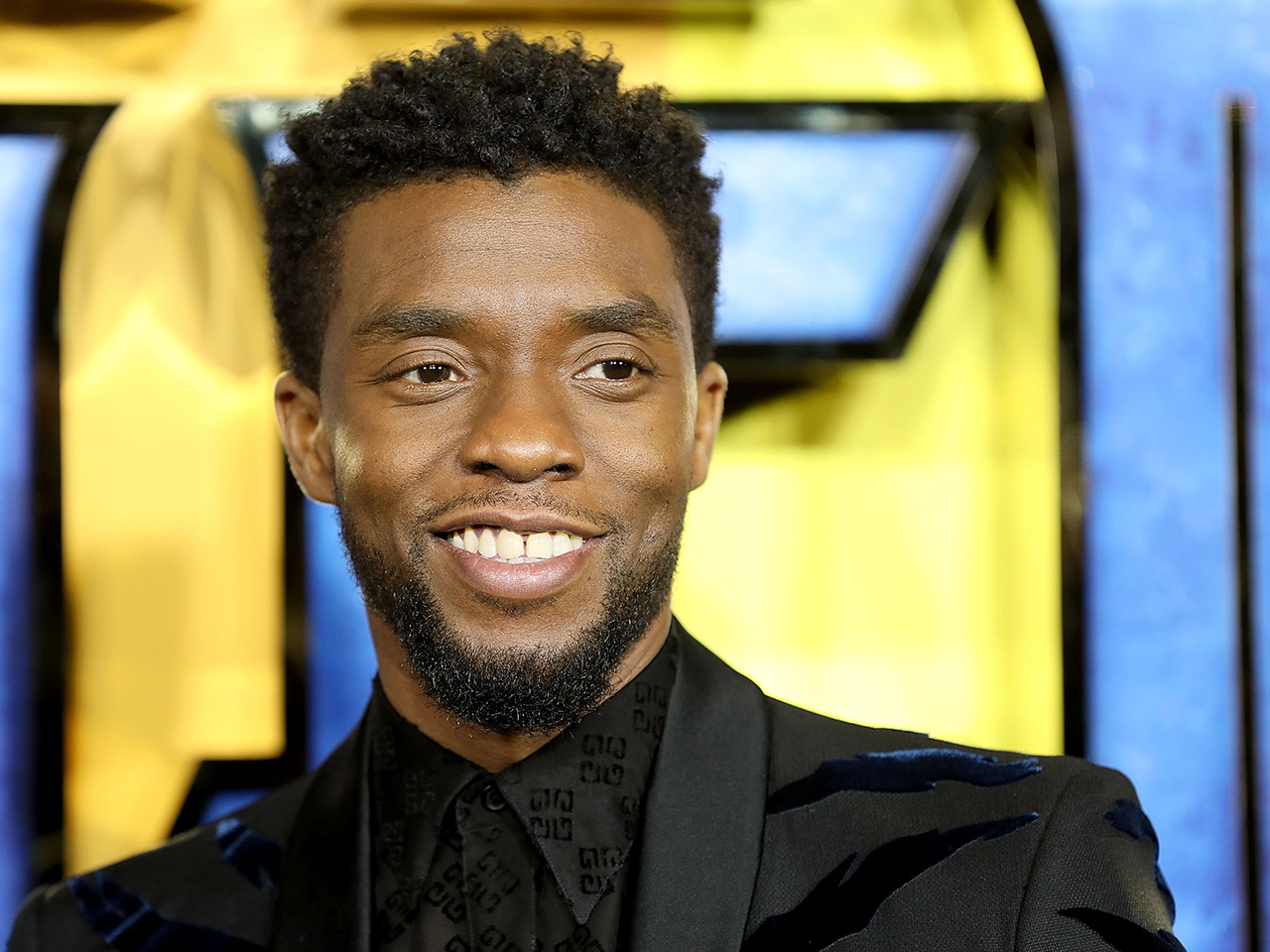 Photos What 12 Black Panther Actors Look Like In Real Life