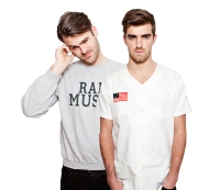 How the Chainsmokers Stay Fit on the Road