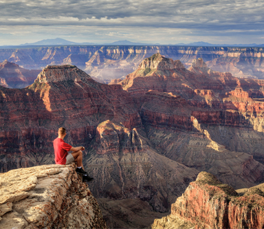 The 8 Most Challenging Hiking Trails in America