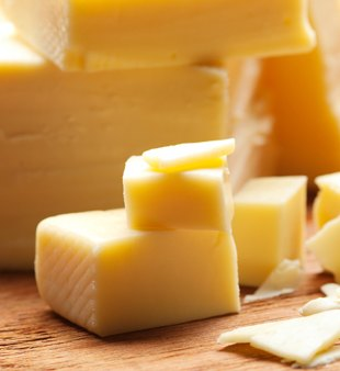 Nutrition Committee Wages War on Cheese