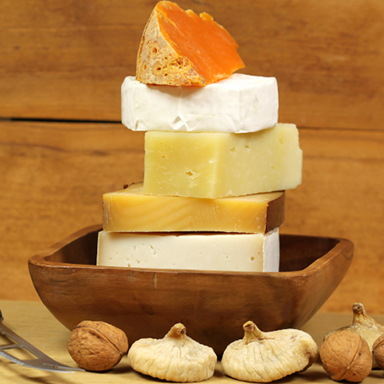 Cheese: the Next Big Thing in Dental Health?