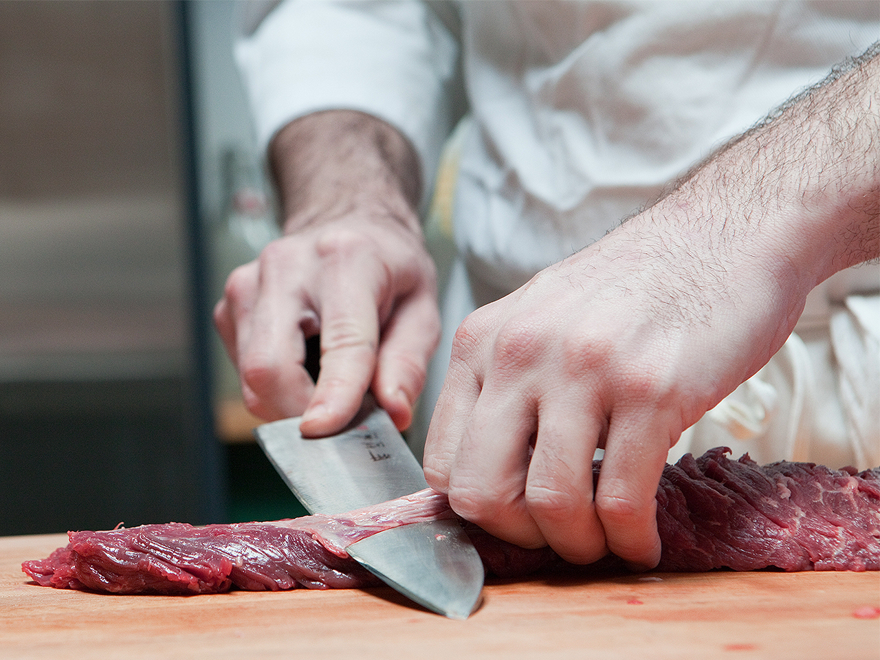 The Best Chef S Knives According To 10 Of The Best Chefs In