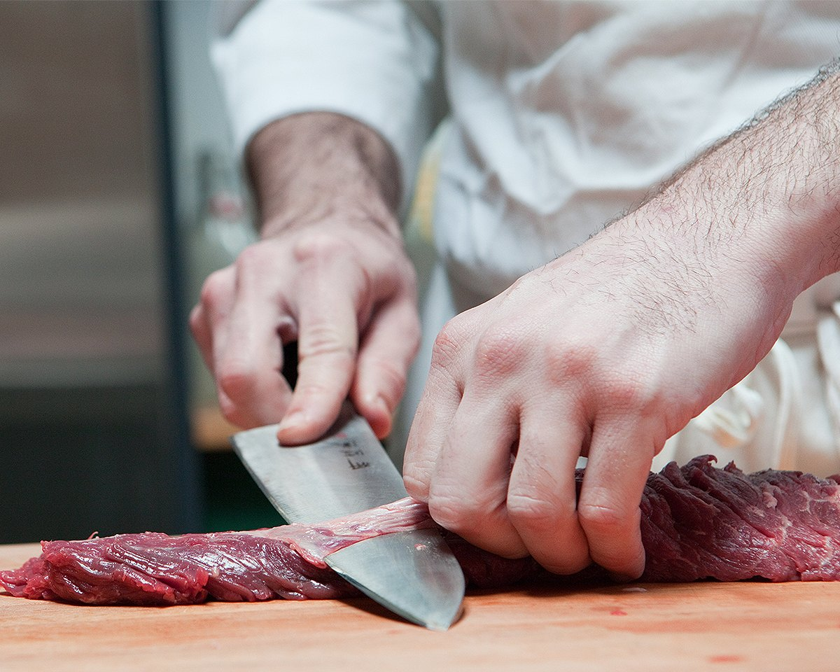 Best Chef S Knives According To America S Top Chefs Men S Journal