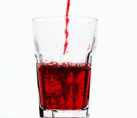 9. Tart cherry juice