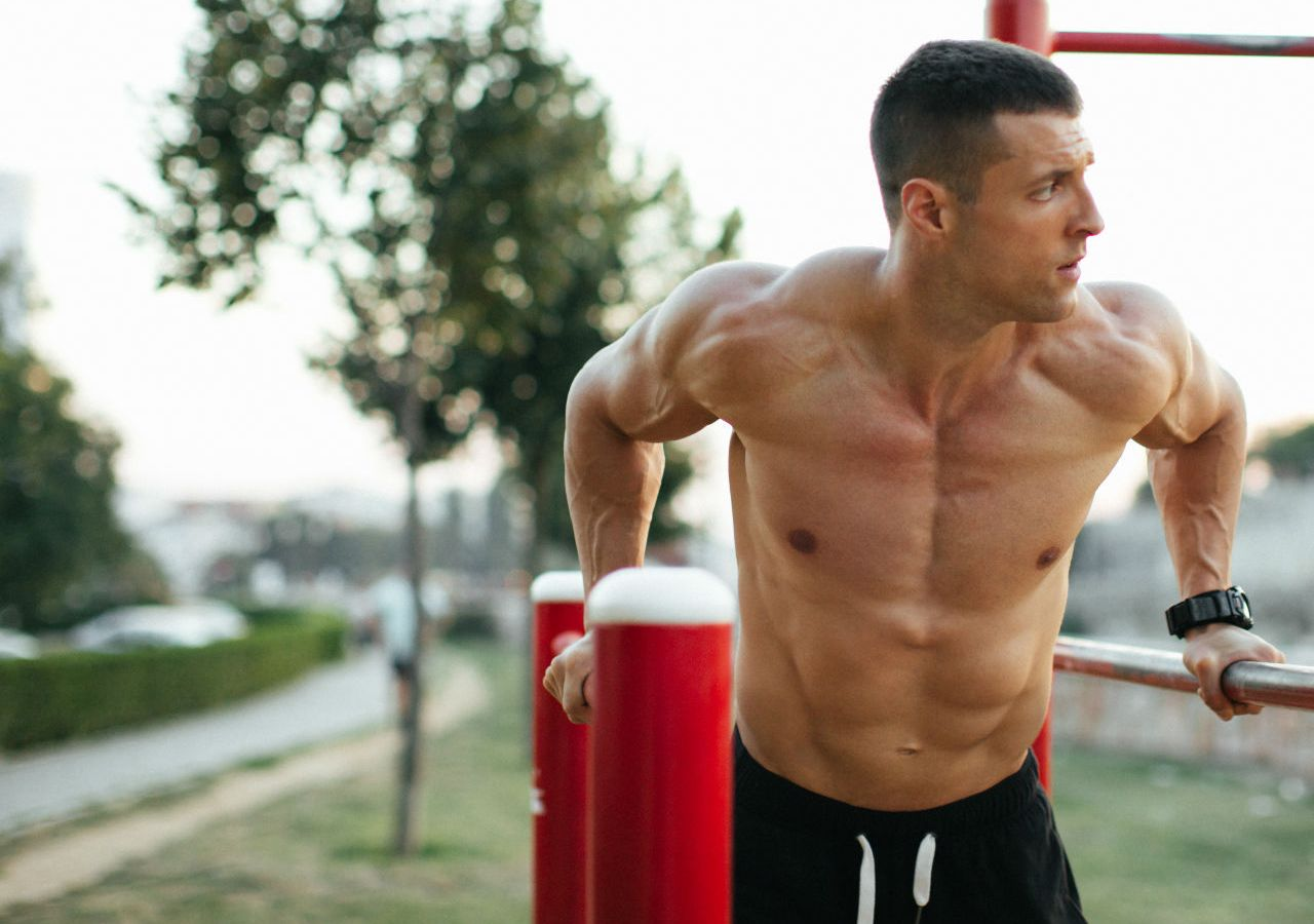 The 30 Best Chest Exercises Of All Time