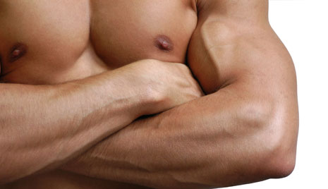 Workout Finisher: High Rep Chest Pump