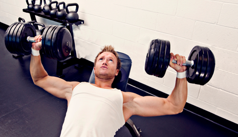 Your Workouts Reviewed: High Volume Chest Training