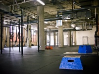 Windy City CrossFit in Chicago, IL