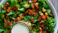Recipe: How to Make Vegan Chickpea Quinoa Salad