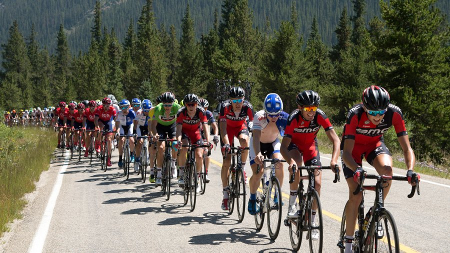 Three Epic Endurance Races to Enter This Summer