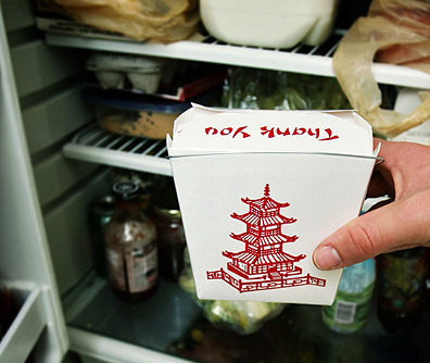 How to Order Healthy Chinese Food