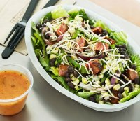 9 (relatively) Healthy Fast Food Lunches