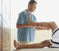 Spinal/Osteopathic Manipulation