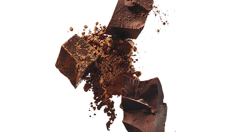 Here's Why Chocolate Helps You Think Better