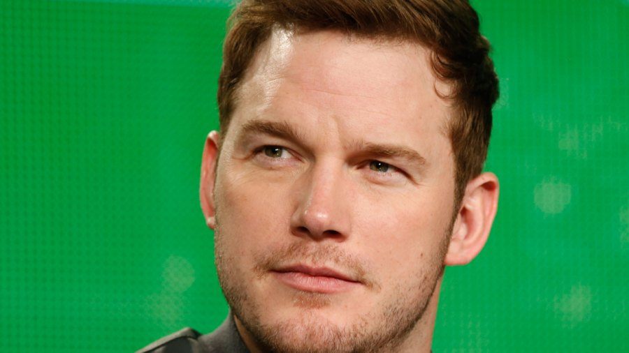"""The Game Plan"": Chris Pratt Wants You to Try His Wild Game Diet—Kidding, Sorta"