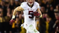 College Football's Fittest Players
