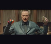 Christopher Walken pitches the 2016 Kia Optima.