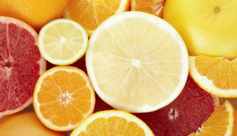 Fit Food: the Benefits of Citrus