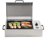 5. Grill