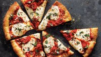 4 healthy, delicious pizza recipes