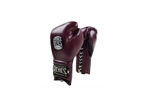 Traditional Training Gloves by Cleto Reyes