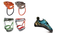 Must-Have Climbing Gear