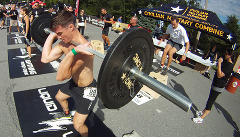 3 Best Adventure Races for CrossFitters