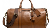 The Everything Bag: Coach Bleecker Duffle
