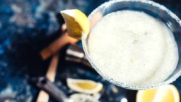 10 mouth-watering margarita variations