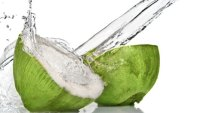 "Is Coconut Water ""Nature's Sports Drink""?"