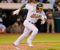 MF Interview: Coco Crisp