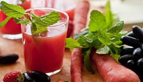 Should I Care Whether My Juice Is Cold-Pressed?