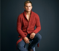 Billy Magnussen, Cold Warrior