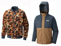 Jacket of All Trades Interchangeable Jacket by Columbia