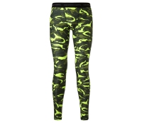 Combat Compression Bottoms
