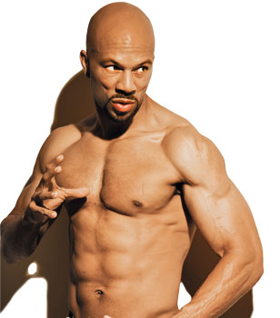 Common Embraces Positive Thinking and Healthy Lifestyle