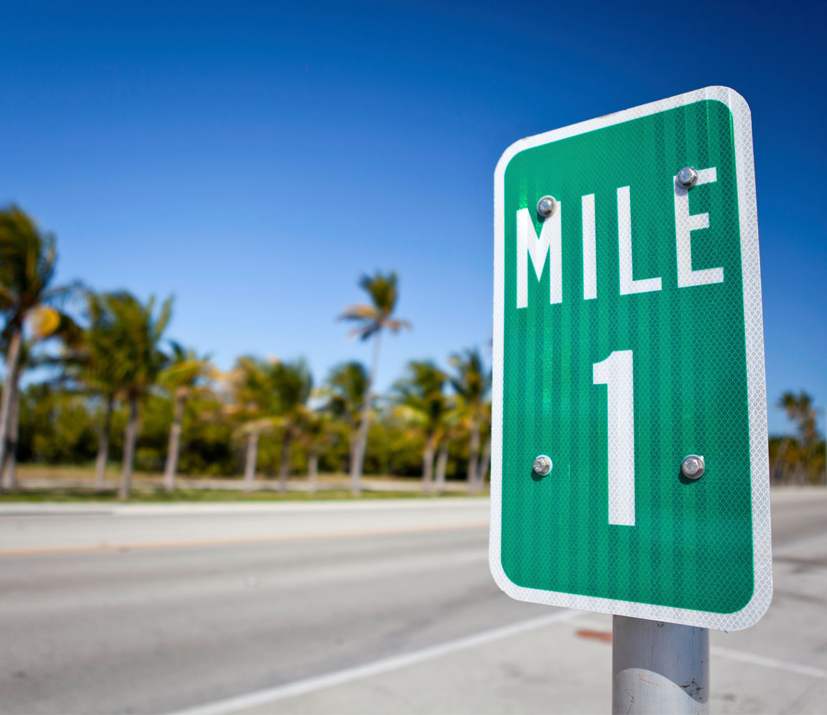 5 Weirdest Ways to Travel a Mile - Mile Records