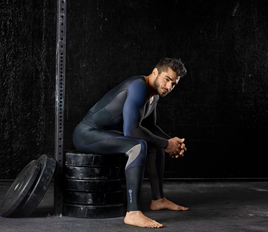Compression Gear for Post-Workout Recovery