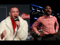 Mayweather: McGregor Superfight Is 'very, Very Close' to Happening