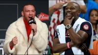 Conor McGregor: I only want to fight Floyd Mayweather