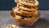 Killer Cookie: Salmonella Can Live in Snack Treats for up to Six Months