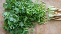 5 Ways to Cook With Fresh Herbs