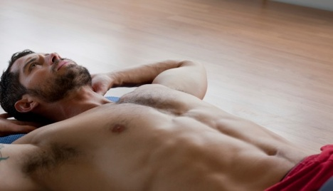 4 Ways to Intensify Your Abs Exercises
